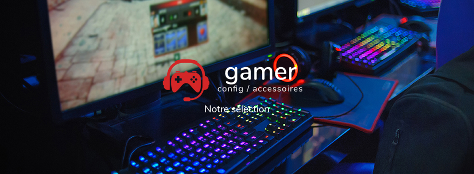 Espace Gamer